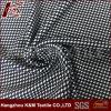 Garment Nouveau design en tissu imprimé de polyester Tissu mosquito net