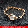 Yxl-779 2015 Nuevo reloj de pulsera de moda Relojes de pulsera de moda Reloj de moda más reciente de cuero largo reloj de pulsera de cuarzo
