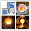 Плавя индукции плавя печи IGBT индукции металла подогреватель малой плавя