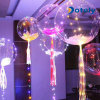 標識燈のヘリウム党ボボ党泡透過LED白熱気球