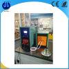 Máquina de alta frecuencia del tratamiento térmico de la venta caliente 2017 para el ajuste del calor del anillo del engranaje