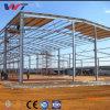 大きいスパンのプレハブの構造スチールの研修会か倉庫、SGS
