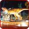 De mechanische Leveranciers van de Dinosaurus van Animatronic van de Dinosaurus