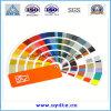 Colores RAL Revestimiento en polvo termoendurecible