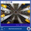 Plastikrohr-Extruder-Produktionszweig