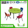Tableau de garantie pour les meubles de jardin d'enfants (SF-12C)