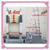 3位置Telescopic Ladder 4.4m/Triple Aluminum Ladder