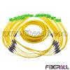 72 волокон филиал коммутационного бокса оптоволоконный патч кабель sc/APC-SC/ПОСЛЕ ЗАМКА ЗАЖИГАНИЯ