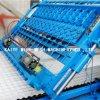 линия сварочный аппарат машины панели 3D сетки