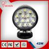 LED Truck Work Lights 42W lâmpada LED para todos os carros gerais