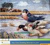 Tierauslegung-Mosaik-Abbildung