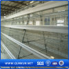 3-5 capas Galvanizado en caliente de la jaula de pollo con el precio de fábrica