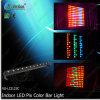 Controleerde de Nieuwe Stijl van Vangaa Licht van de Rassenbarrière van P.IX afzonderlijk RGB (Vg-LCI123C)