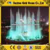 Fontein van de Muziek van China de Moderne Gladde Kleurrijke buiten
