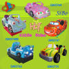 Kiddie Rides, Toy Cars for Kids à conduire, Kids Electric Motorcycle (GM57)