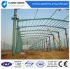 Vorfabriziertes Stahlkonstruktion-Gehäuse für Lager