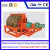 Máquina de Reciclagem de Reboques de Disco Separador Magnético para Mineração-0