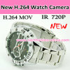 Neues 720p Nightvision H. 264 Watch Camera