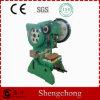 J23 Máquina de perforación C-Frame mecánica Máquina de la prensa