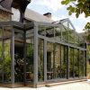 De nieuwe Zaal van de Zon van het Glas van het Frame van het Aluminium van het Ontwerp Hete Geïsoleerdef Draagbare (ts-543)