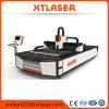 CNC Laser 0.5mm - 4mm 스테인리스 장 절단기 섬유 Laser 절단기