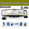 Беспроволочное Rearview Camera с DVR, 3.5 Inch LCD Screen, Support Bluetooth Handsfree (BL-5608)