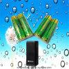 De Alkalische Batterijen van aa voor het Woordelijke Pak van de Macht van de Batterij van aa