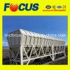 Máquina de tratamento por lotes concreta elevada da eficiência 160m3/H, PLD3200 Batcher agregado