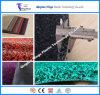 De Mat van de Rol van pvc met de Mat van de Vloer Firmbacking/PVC