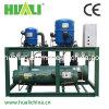 Unités de refroidissement à eau de condensation hermétiques