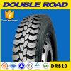 Doppelte Straßen-Qualität aller Stahlradialhochleistungs-LKW-Gummireifen (1200r24)
