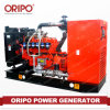 Diesel van het Type van Motor van de Generatie van de Macht van de Elektriciteit van het voltage de Open Reeks van de Generator