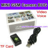 G/M Bug mit Voice Recorder und Video Recorder