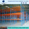 Dongguan Factory Price Rack de paletes de cerveja de aço pesado