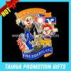 Placa metal de la promoción LED Pin para los regalos de publicidad (pin001 TH-LED)