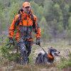 Куртка износа звероловства Camo оптового Blaze померанцовая водоустойчивая