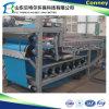 Shandong mieux filtre presse de la courroie de la déshydratation des boues