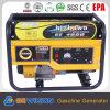 Портативные бензиновые генераторы 3.3kw и тихо