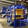 De Qt6-15 máquina comprimida do tijolo da terra automaticamente Hydraform