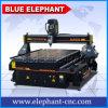 CNC CNC van de Fabrikanten van de Machine de Machine van de Houtbewerking met Roterend Apparaat