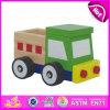 2015 ترويجيّ لعبة شاحنة لأنّ جدي, مصغّرة خشبيّة لعبة [تريلر تروك] لعبة لأنّ أطفال, زاويّة خشبيّة شاحنة سيّارة لعبة لأنّ طفلة [و04097]