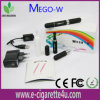 Carrying Lanyard를 가진 보충물 Oil Electronic Cigarette EGO W Vaporizer