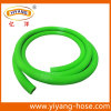 Boyau vert clair de jet de PVC avec la barre de W.P. 60
