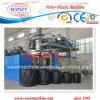 China-Fertigung-große Speicher-Wasser-Becken-Blasformen-formenmaschine