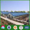 Prefabricated Steel Structure Building Company para el almacén/el taller