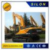 Excavador R305LC-9t de la correa eslabonada de Hyundai 30ton para la venta