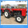 Weifang 중국에 있는 48HP 4WD 농업 기계장치 소형 농장 또는 정원 또는 잔디밭 또는 조밀한 트랙터