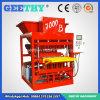 Eco Master 7000plus Machine automatique Adobe Brick