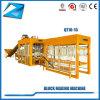 Block des Kleber-Qt10-15, der Maschinen-Flugasche-Ziegelstein-Maschine herstellt