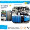 120L HDPE/PEオイルドラム放出のブロー形成機械